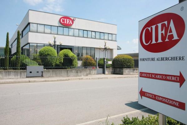 CIFA S.r.l.