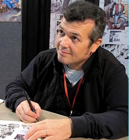 Claudio Villa Fumettista Facebook