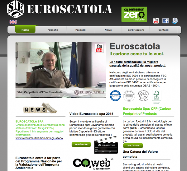 Euroscatola