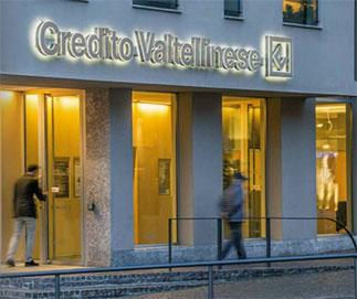 Gruppo Bancario Credito Valtellinese