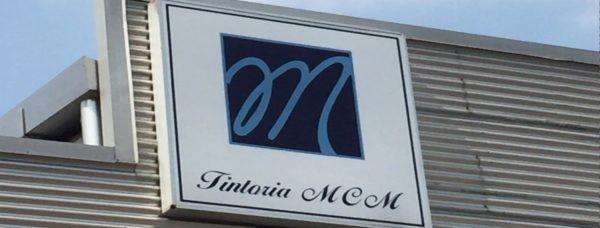 Tintoria MCM