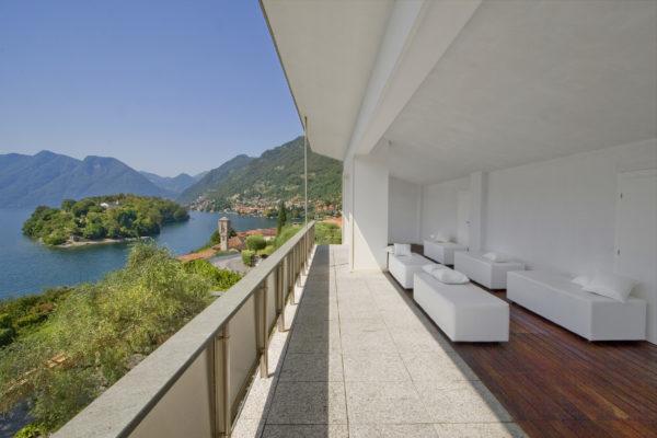 Villa Leoni – Lago di Como