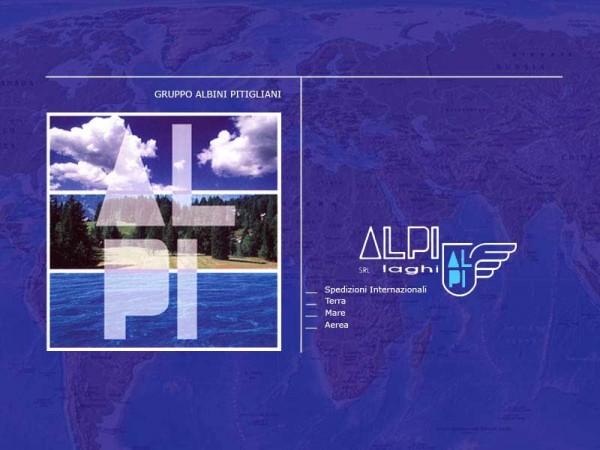 Alpi Laghi S.r.l.